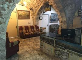 A picture of the hotel: Hebron Youth Hostel