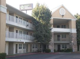 Hotel Photo: Extended Stay America - Bakersfield - California Avenue