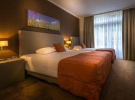 Hotel Photo: Appartementen Valkenburg