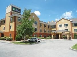 Extended Stay America - Boston - Westborough - Connector Road Westborough USA