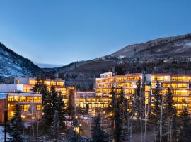 Hotel Photo: Vail Spa Condominiums by East West Destination Hospitality