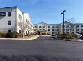 Extended Stay America - Providence - Warwick Warwick United States