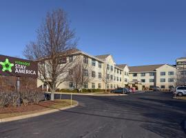 Hotel Photo: Extended Stay America - Providence - West Warwick