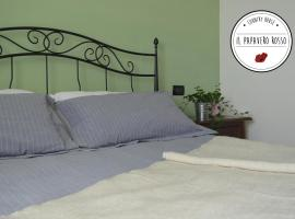 Hotel Photo: Country House Il Papavero Rosso
