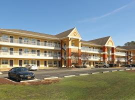 Hotel Photo: Extended Stay America - Columbia - West - Interstate 126