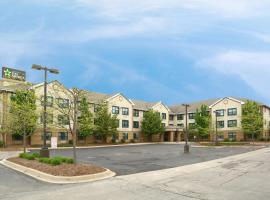 Hotel Photo: Extended Stay America - Detroit - Metropolitan Airport