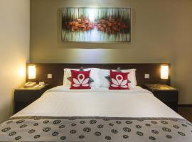 Hotel photo: ZEN Rooms Novena