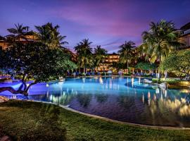Hotel Photo: Hotel Nikko Bali Benoa Beach