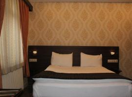 Grand Hitit Hotel Erzurum Turkey