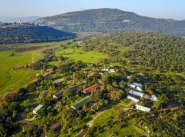 Hotel Photo: Kibbutz Inbar Country Lodging