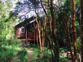 Hotel Photo: Casa en el Bosque