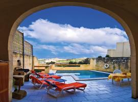 Hotel Photo: Dar L-Arkati Holiday Home