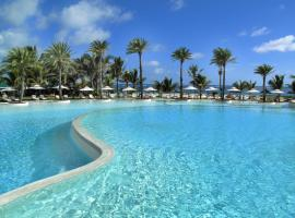 Hotel Photo: LUX* Belle Mare