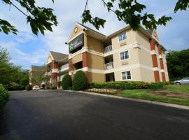 Hotel Photo: Extended Stay America - Nashville - Brentwood - South
