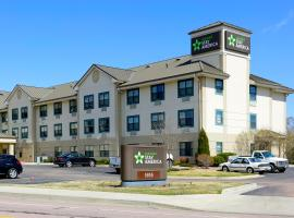 Hotel Photo: Extended Stay America - Colorado Springs - West