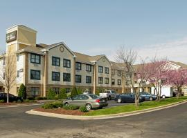 Hotel photo: Extended Stay America - South Bend - Mishawaka - North