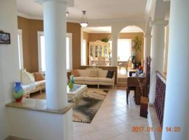 Holiday Home With Private Pool Rosarito Mexico