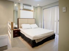 SR Vacation Rental - Persimmon Cebu City Philippines