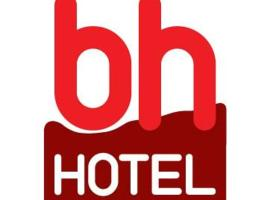 A picture of the hotel: bh HOTEL