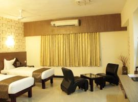 Hotel Photo: Hotel Purplepatch Shiva Grand