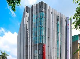 Hotel Photo: Hotelday Taichung