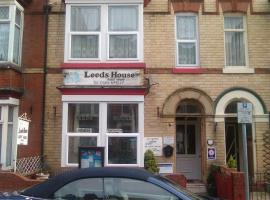 Hotel Photo: Leeds House Guest House