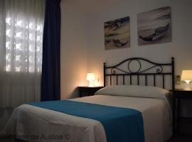 Hotel Photo: Hostal Juan de Austria II