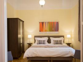 Hotel photo: Acropolis Neoclassical Mansion