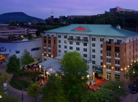 Hilton Garden Inn Chattanooga Downtown Chattanooga USA