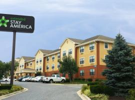 Hotel Photo: Extended Stay America - Baltimore - Bel Air - Aberdeen