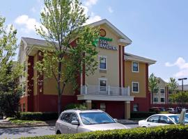 Hotel Photo: Extended Stay America - Memphis - Germantown West