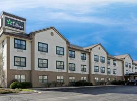Hotel Photo: Extended Stay America - Champaign - Urbana