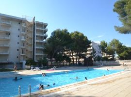 Hotel photo: WVP - Salou Pacific