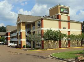 Hotel Photo: Extended Stay America - Jackson - North