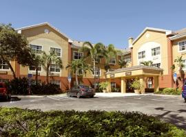 Hotel Photo: Extended Stay America - Fort Lauderdale - Plantation