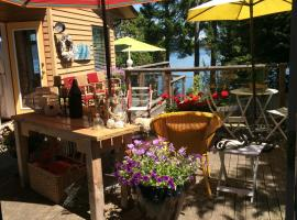 Hotel Photo: Seaside Retreat B & B
