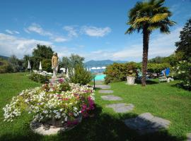 Hotel Photo: Conca Azzurra Wellness & Beauty Hotel