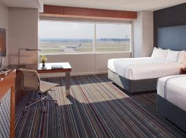 A picture of the hotel: Grand Hyatt DFW Airport