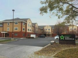 Hotel Photo: Extended Stay America - Salt Lake City - West Valley Center