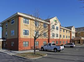 Hotel Photo: Extended Stay America - Salt Lake City - Union Park