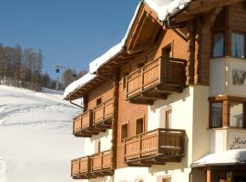 Hotel Photo: Hotel Garni Costanza