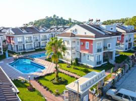 Timelettings Legend Complex Fethiye Turkey