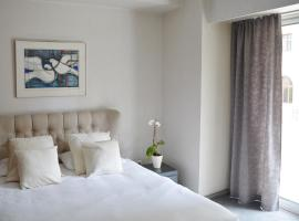 Lion Hotel Apartments Athens Hy Lạp