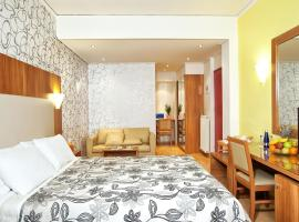 Hotel Photo: Leto Boutique Hotel
