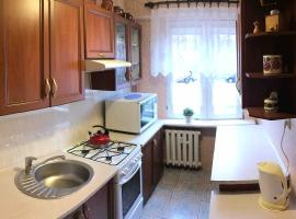 Hotel Photo: Apartament Gersona 4