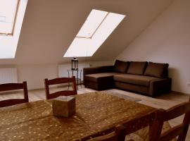 A picture of the hotel: Corvin Prater Apartment