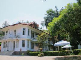 A picture of the hotel: Musanto Hotel
