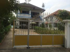 A picture of the hotel: Home Baan Chiang Mai