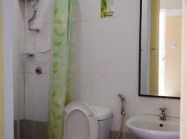Hotel Photo: Zamboanga Town Home
