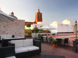 Hotel Photo: Casona de la Republica Hotel Boutique